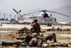 آمریکا همچنان در تعقیب عاملان حمله تروریستی به فرودگاه کابل است