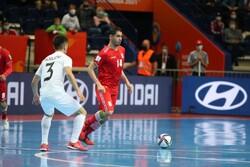 پیروزی تیم ملی ایران در نیمه نخست/ قزاقستان به اندازه کل جام گل خورد!