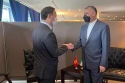 Iran, Kygyzstan explore ways of expanding economic ties