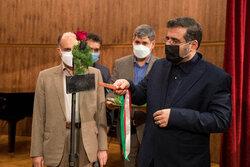 Beginning of new school year in Tehran