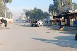کشته شدن ۲ نیروی امنیتی در «جلال آباد» در اثر انفجار مین