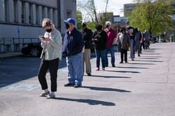 رشد غیرمنتظره بیکاری هفتگی آمریکا