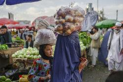 IMF: Afganistan'daki ekonomik durum sığınmacı krizini tetikleyebilir