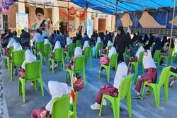 بازگشایی مدارس زیر ۳۰۰ دانش آموز از یکم آبان