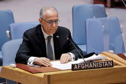 نماینده دولت سابق کابل در سازمان ملل سخنرانی خواهد کرد
