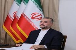 Relations with Asia, neighbors Iran's top priority: Iran FM