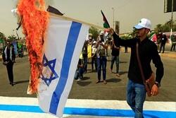 Different Iraqi groups slam pro-Zionist meeting in Erbil