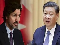 چین اور کینیڈا نے ایک دوسرے کے قید شہریوں کو رہا کردیا
