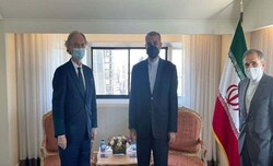 إيران تؤكد مجدداً دعم وحدة وسيادة الأراضي السورية