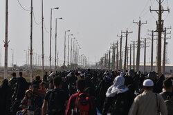 السلطات العراقية تعلن عن إغلاق منفذين زرباطية والشلامجة