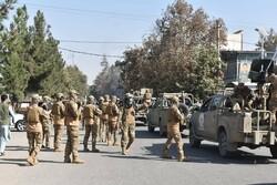 """حركة """"طالبان"""" تعلن إطلاق عملية ضد """"داعش"""" في كابل ونكنرهار"""