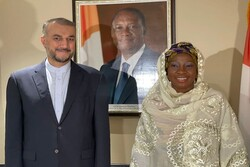 Iran, Ivory Coast vow readiness for closer relations