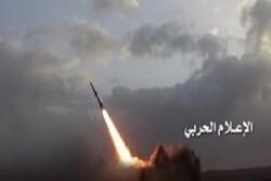 S Arabia claims it intercepted Yemeni ballistic missile