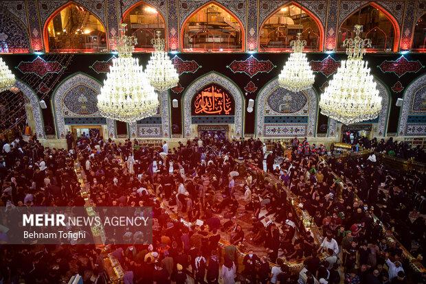 Karbala prepares itself for hosting Arbaeen