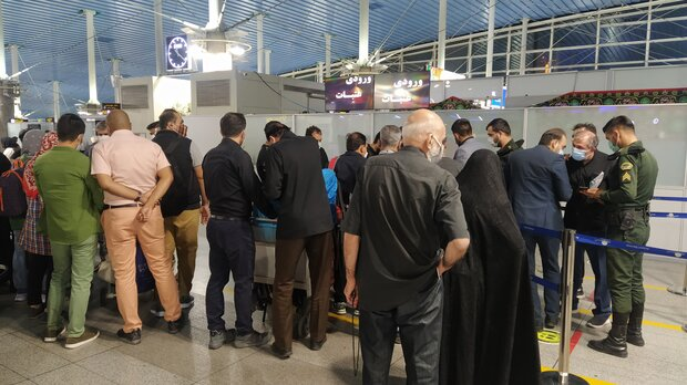 وقتی تهرانیها جا ماندند/ باز هم غافلگیر شدیم