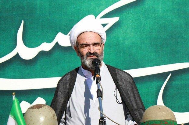 امید انقلاب اسلامی به جوانان و دانش آموزان است
