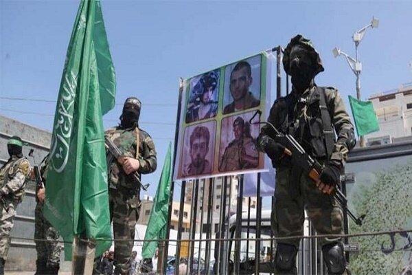 """الكيان الصهيوني طلب من 4 دول اقليمية التدخل لإنجاز """"صفقة تبادل"""""""