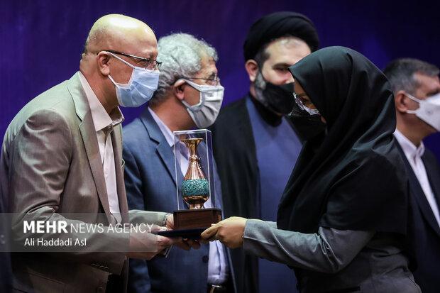 New academic year officially kicks off across Iran