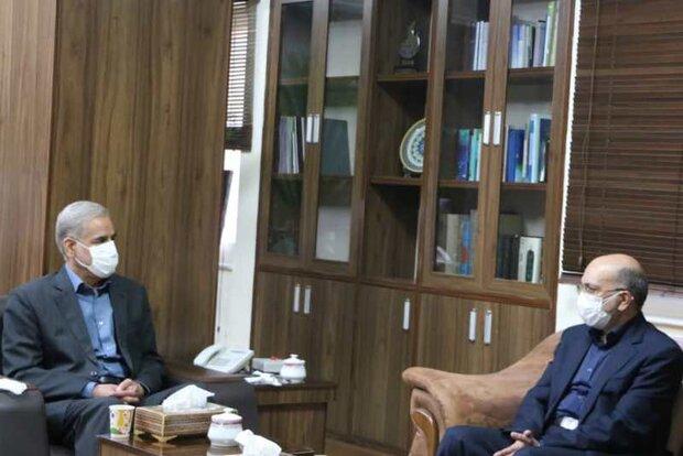 روند اجرای پروژههای آبفا در خوزستان تسریع شود