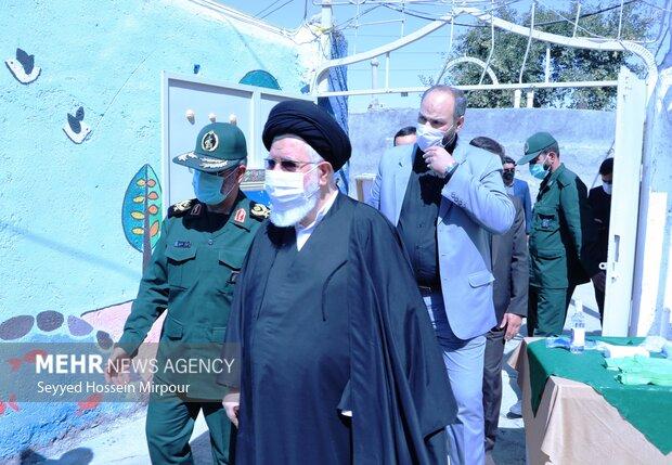آغاز سال تحصیلی مدارس در مشهد