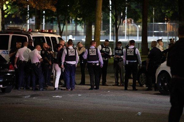 تیراندازیهای مرگبار در نیویورک/ ۳ نفر کشته و زخمی شدند