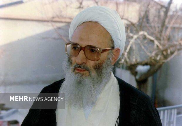 توضیحات رئیس بیمارستان آمل درباره رحلت علامه حسن زاده آملی