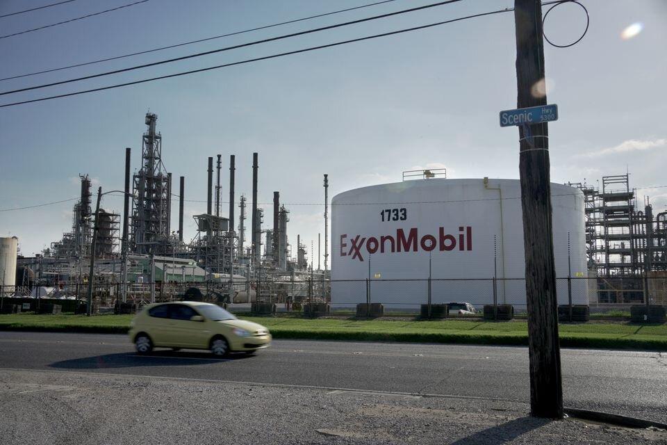 نفت عراق و کانادا جایگزین نفت آمریکا در پالایشگاههای آمریکا شد