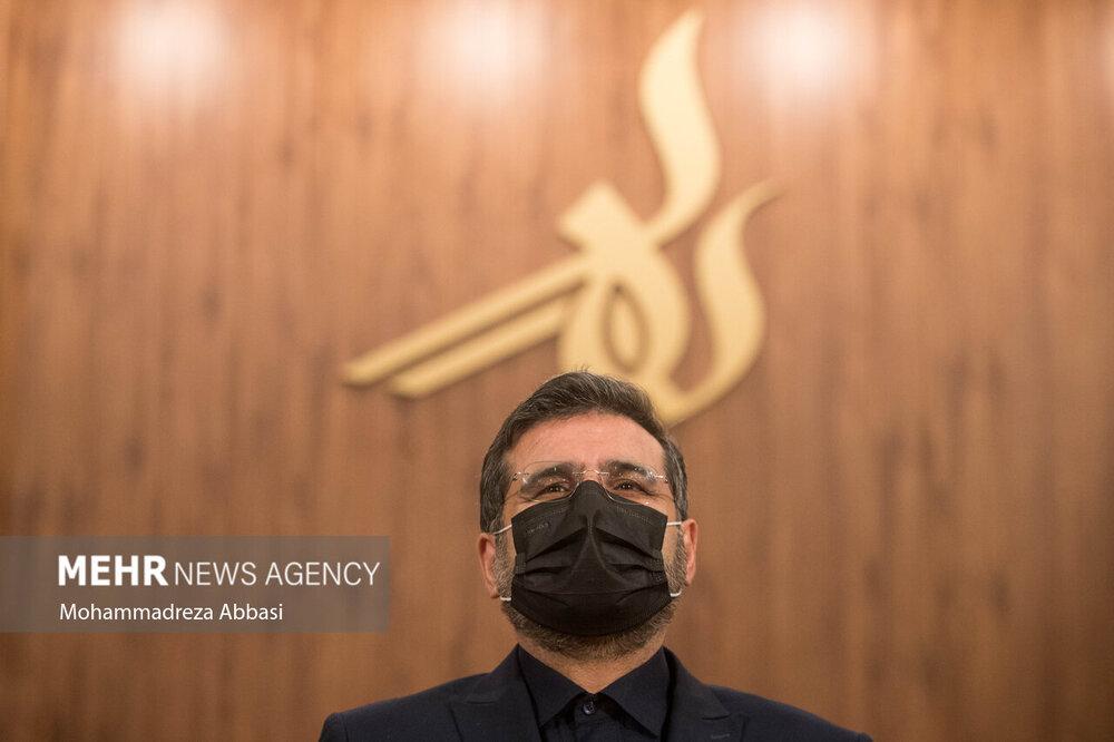وعدههای وزیر ارشاد برای رفع دغدغه ناشران و سینماداران