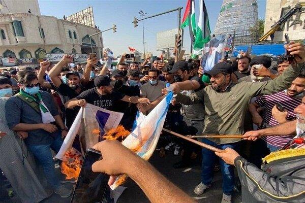 واکنشهای مقامات و احزاب عراقی به نشست اربیل و طرح عادی سازی روابط