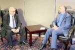 وزير الخارجية الجزائري يعلن عن استعداده لزيارة طهران