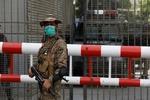 باكستان ... مقتل 4 عسكريين في هجوم إرهابي