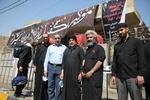 ارائه خدمات به بیش از ۲۰هزار نفر توسط موکب «کفیل زینب» اوقاف فارس