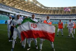حال خوبِ ورزش ایران با «موفقیتهای زنانه»/ کسب چند سهمیه مهم و تاریخی