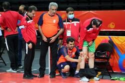 فرهاد فخیم جام را از دست داد/ احتمال ضعیف حضور طیبی مقابل قزاقستان