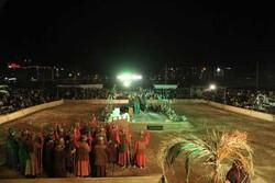 برگزاری «سوگ یار» تا اربعین حسینی در شهر پرند