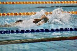 جابجایی ۹ رکورد ملی و ردههای سنی شنا در مسابقات انتخابی تیم ملی