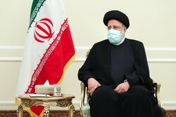 Reisi: İran milleti zorbalığa boyun eğmez