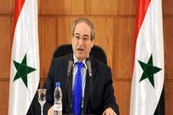 Syria welcomes improving ties between Iran, Arab states
