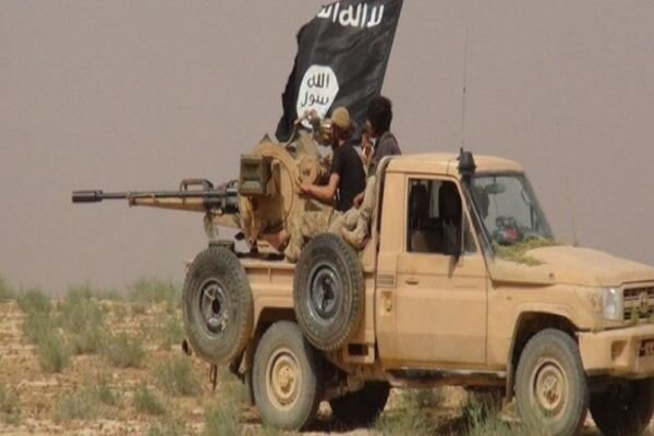 ISIL attack in Diyala of  Iraqi leaves 7 dead, wounded