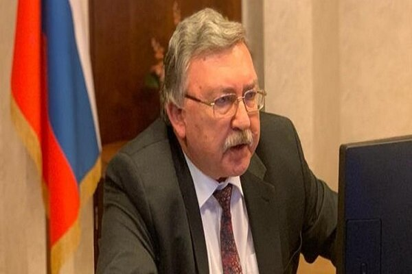 Russian diplomat reacts to possible delay in JCPOA resumption