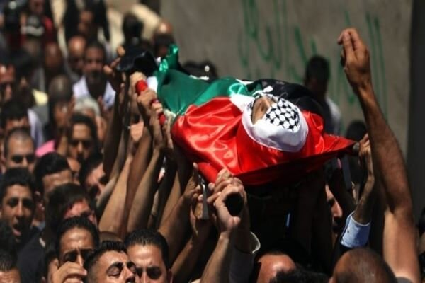 Several Palestinians martyred by Zionists in Al-Quds, W Bank