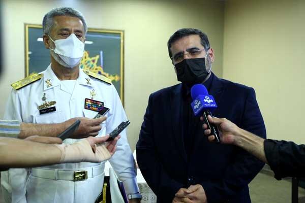 وزارت ارشاد برای فعالیتهای مشترک هنری با ارتش همکاری میکند