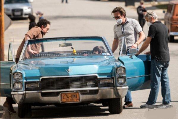 «بار ظریف» جورج کلونی با بازی بن افلک از راه میرسد/ تصاویر فیلم