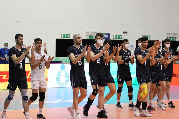 تیم جوانان ایران به مصاف تایلند می رود