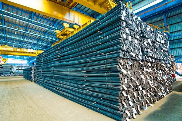 بررسی قیمت فرآوردههای فولادی در کشور