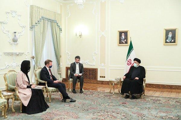 على الغرب النظر إلى إيران كدولة مستقلة/ حقوق الإنسان صارت سلاحًا سياسيًا لاستهداف الدول