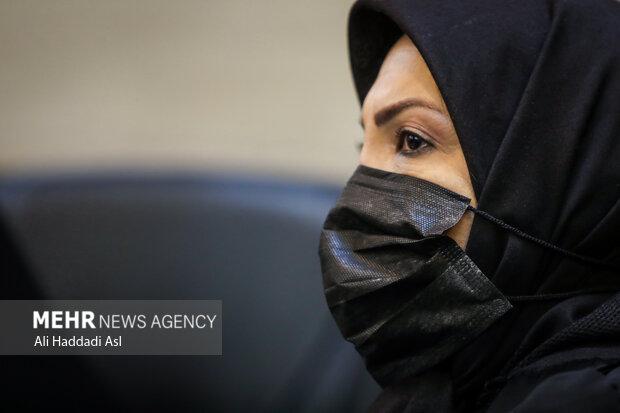 روایت جسورانه خاطرات همسر شهید یوسفی/دختری که عاشق اسلحه بود!