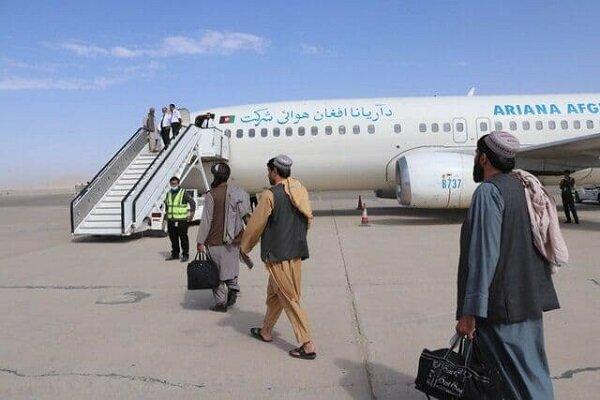Taliban: Kabil Havalimanı uluslararası uçuşlara hazır