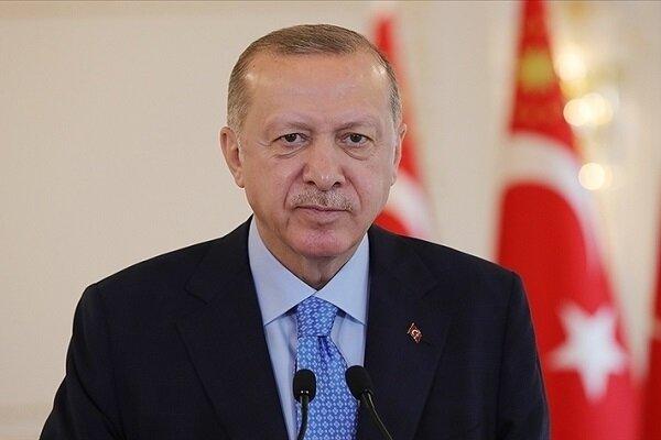 Erdoğan: Taliban ile şu anda herhangi bir iş birliğimiz yok