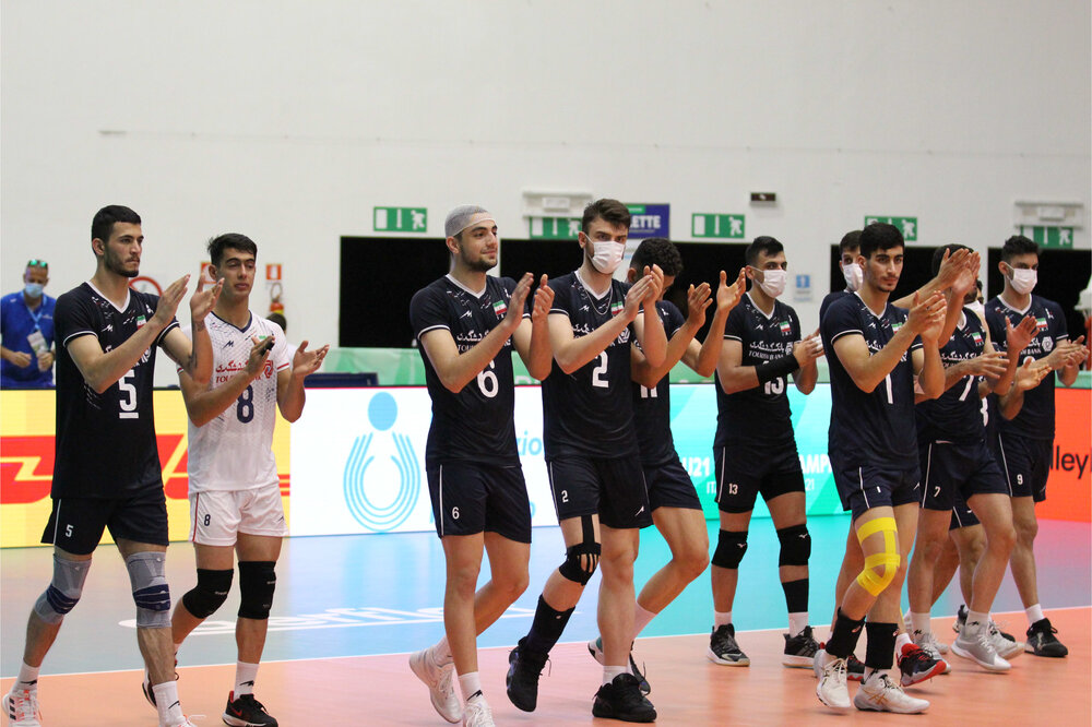 پیروزی تیم جوانان ایران برابر تایلند/ ادامه تلاش برای جایگاه نهم